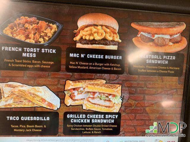Quy trình in menu chất lượng đúng chuẩn
